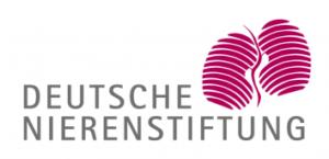 Logo Deutsche Nierenstiftung